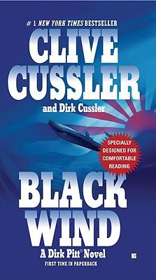Black Wind By Cussler, Clive/ Cussler, Dirk